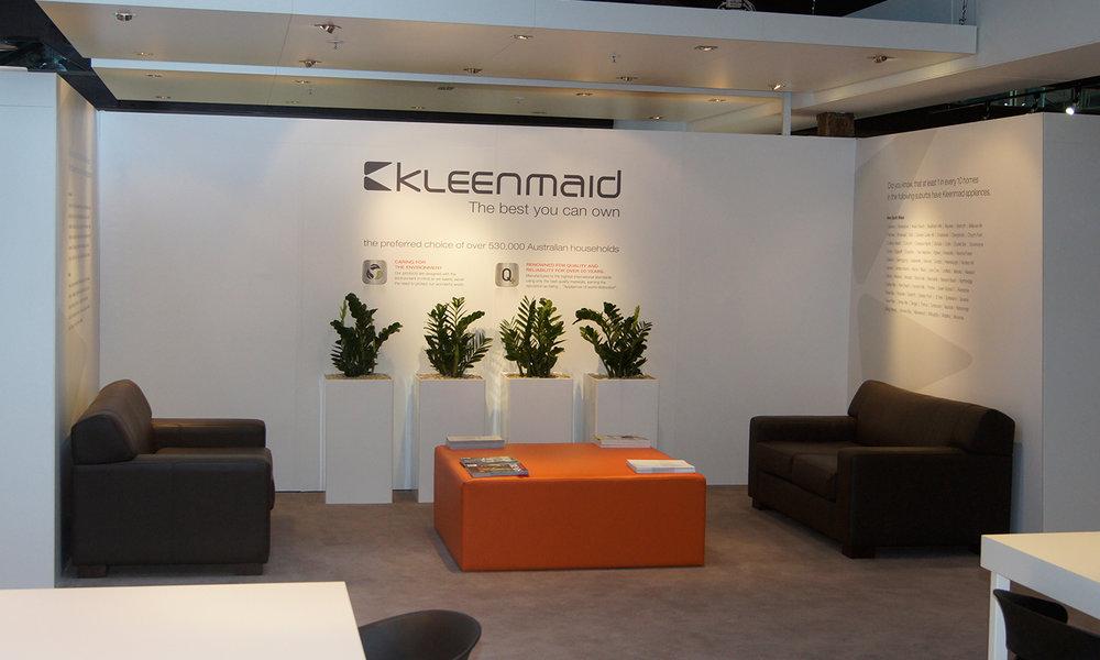 Kleenmaid - Showroom