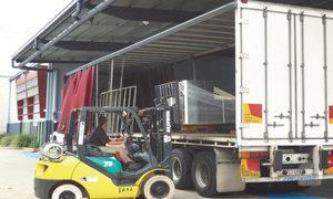 Transport / Capabilities