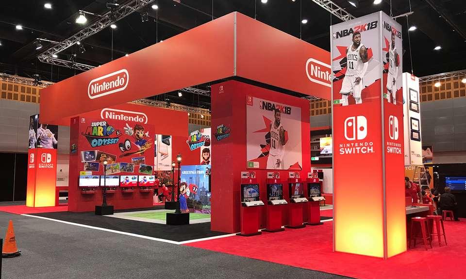 Nintendo Project Image