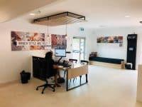 office showroom1