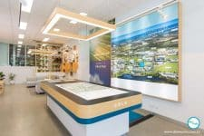 icatchers Showroom Fit Out Gallery